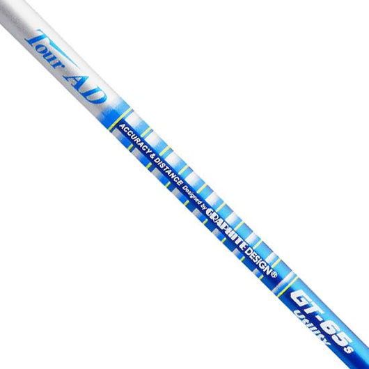 GRAPHITE DESIGN TOUR AD GT HYBRID SHAFTS