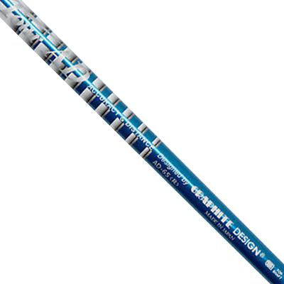 GRAPHITE DESIGN TOUR AD MD IRON (TAPER) SHAFTS