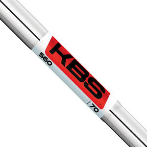 KBS - 560 SERIES - PARALLEL SHAFT (.355)