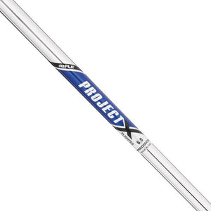 PROJECT X FLIGHTED (TAPER) SHAFT - 6.5 - 39.0 #7