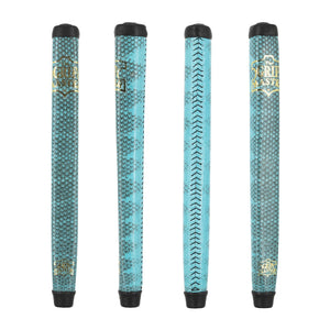 GRIP MASTER XOTIC SNAKE SKIN PADDLE PUTTER GRIPS