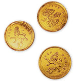 Penny Pig & Chocolate Coins
