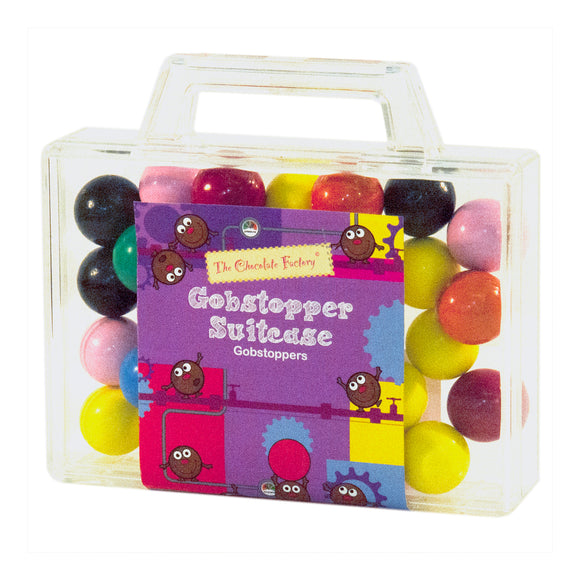 Gobstopper Suitcase