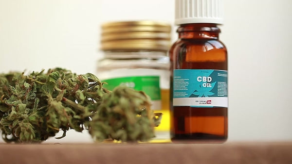 How Does CBD Provide Anxiety Relief?