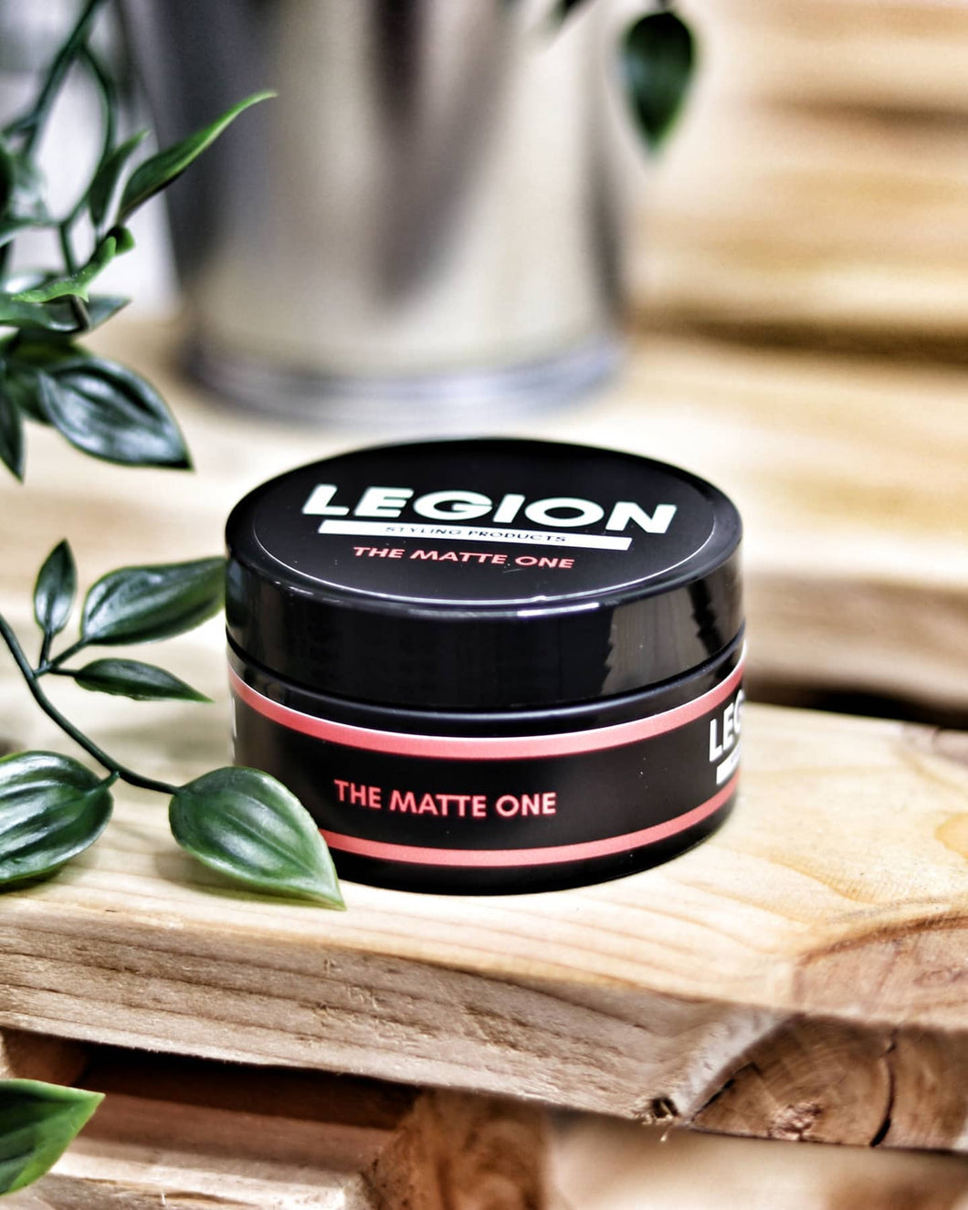 Legion Styling Products-The Matte One