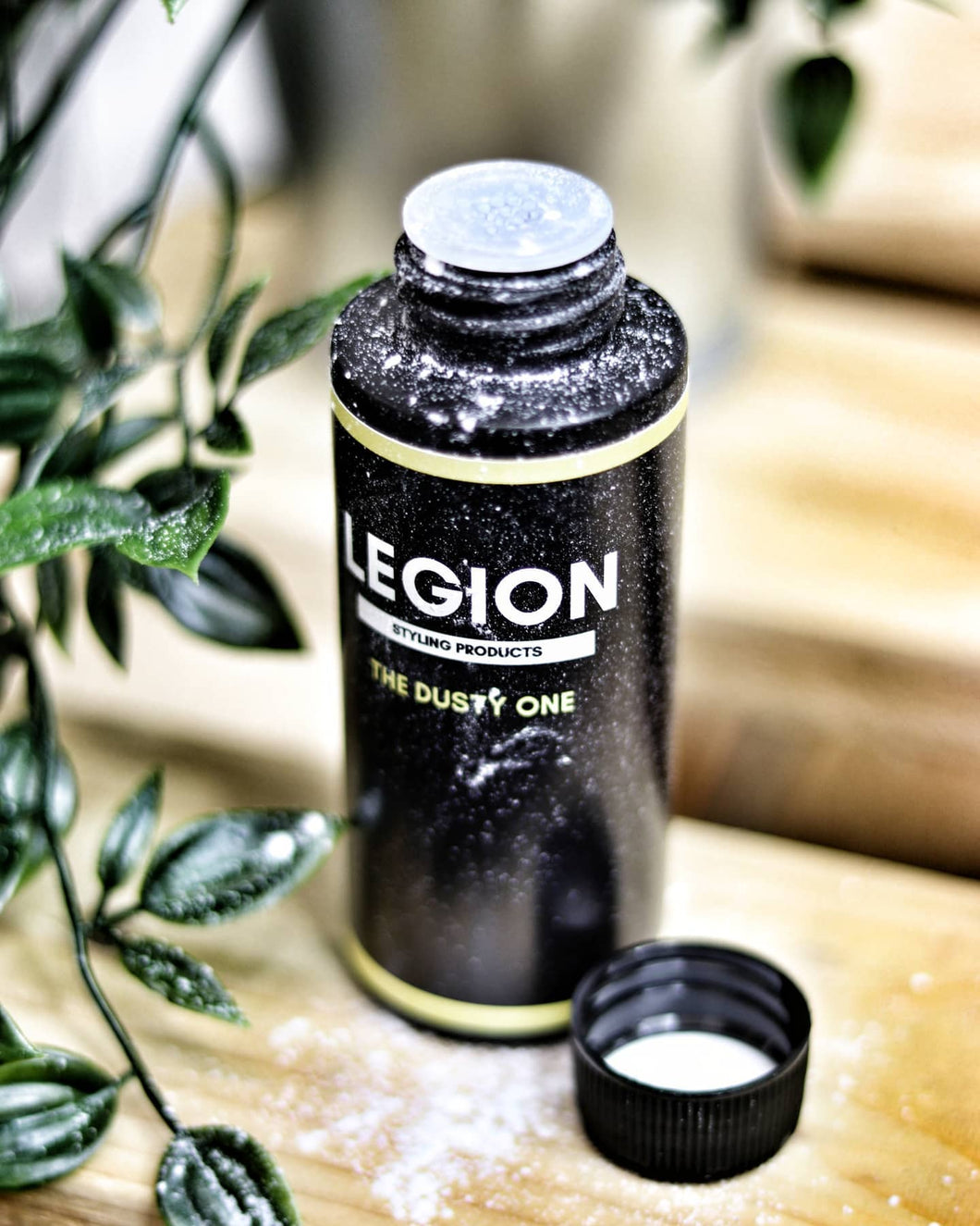 Legion Styling Products-The Dusty One