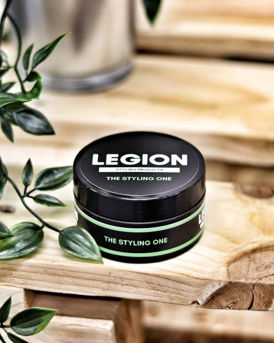 Legion Styling Products-The Styling One