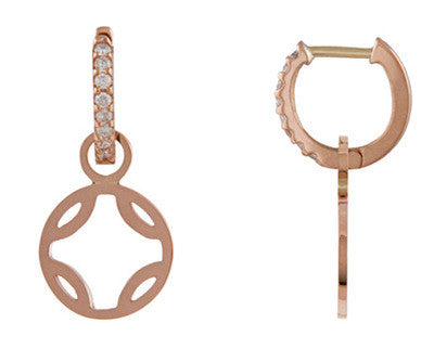 18K Rose Gold Signature Charms