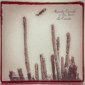 ALEJANDRO ESCOVEDO - La Cruzada RSD 2LP Coloured Vinyl
