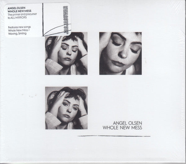 ANGEL OLSEN - Whole New Mess CD