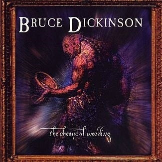 Bruce Dickinson - Chemical Wedding 2LP