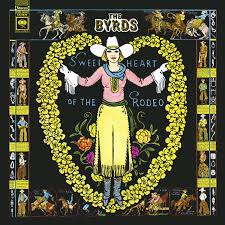 THE BYRDS - Sweetheart Of The Rodeo RSD 50th Anniversary Legacy Edition 4LP