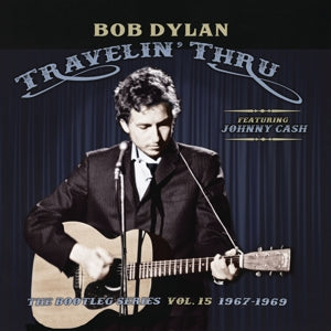 Bob Dylan - Travelin' Thru 1967-1969: The Bootleg Series Vol. 15 3LP