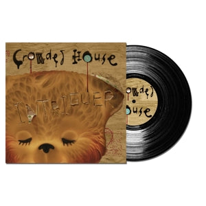 CROWDED HOUSE - Intriguer Vinyl