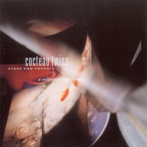 Cocteau Twins - Stars and Topsoil - A Collection (1982-1990) 2LP