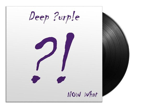 Deep Purple - Now What? 2LP