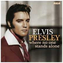 Elvis Presley - Where No One Stands Alone Vinyl