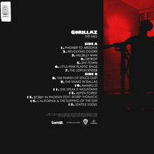 Afbeelding in Gallery-weergave laden, GORILLAZ - The Fall RSD Coloured Vinyl