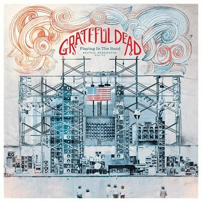 Grateful Dead - Playing In The Band LP RSD'18