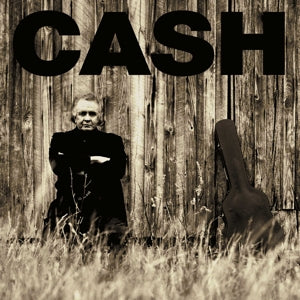 JOHNNY CASH - American II : Unchained Vinyl