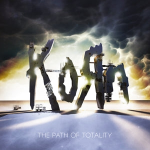 KORN - Path of Totality Coloured Vinyl