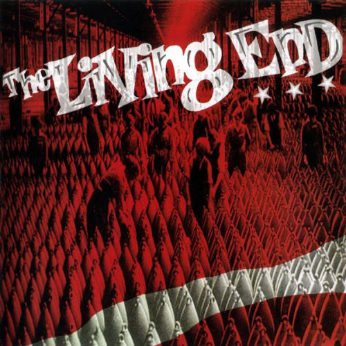 THE LIVING END - The Living End Numbered Coloured Vinyl