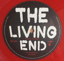 Afbeelding in Gallery-weergave laden, THE LIVING END - The Living End Numbered Coloured Vinyl