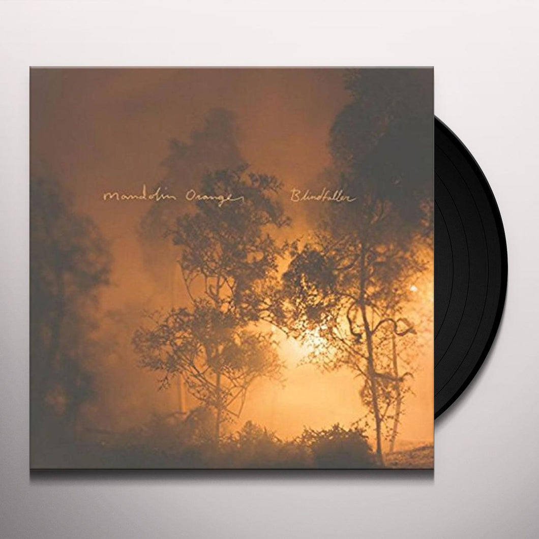 MANDOLIN ORANGE - Blindfaller Vinyl