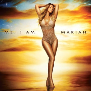 MARIAH CAREY - Me. I Am Mariah...the Elusive Chanteuse 2LP