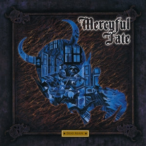 Mercyful Fate - Dead Again Vinyl