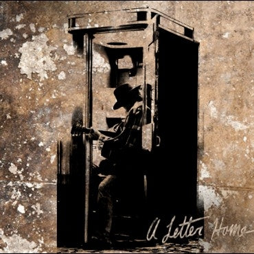 Neil Young - A Letter Home Vinyl