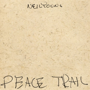 Neil Young - Peace Trail Vinyl