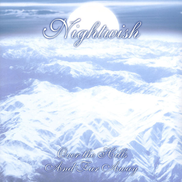 Nightwish - Over the Hills and far away 2LP