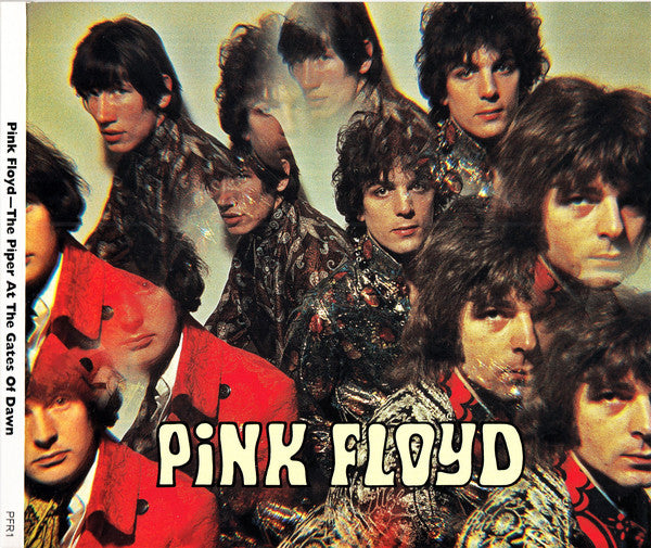 PINK FLOYD - Piper At the Gates of Dawn CD