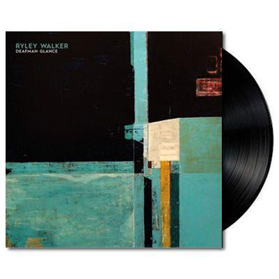 RYLEY WALKER -  Deafman Glance Vinyl