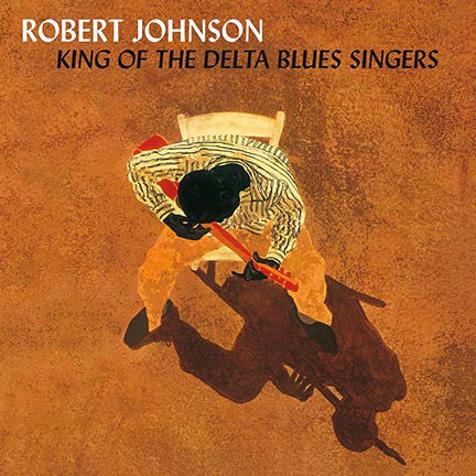 Robert Johnson - King Of The Delta Blues Singers Vol. 1 & 2 2LP