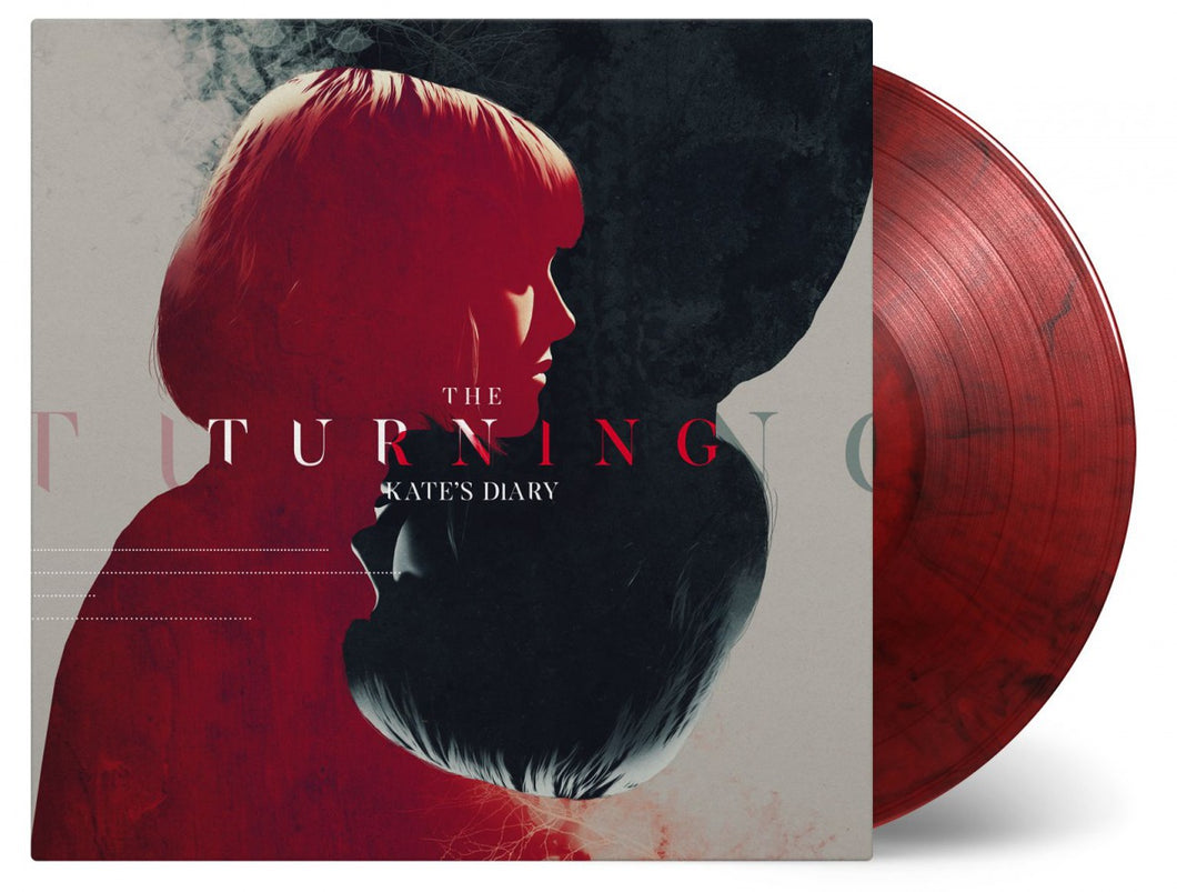 The Turning: Kate's Diary (Original Motion Picture Soundtrack) RSD  Numbered Coloured Vinyl