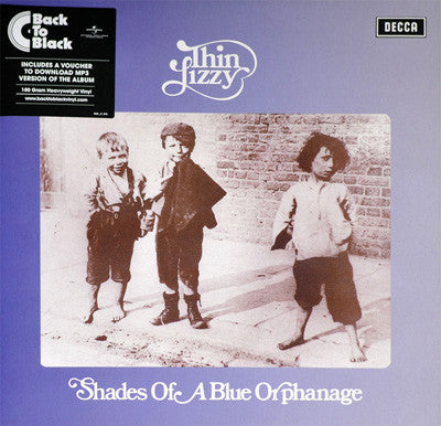 THIN LIZZY - Shades of a Blue Orphanage Vinyl