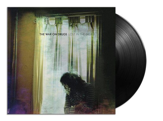 WAR ON DRUGS Lost In the Dream 2LP