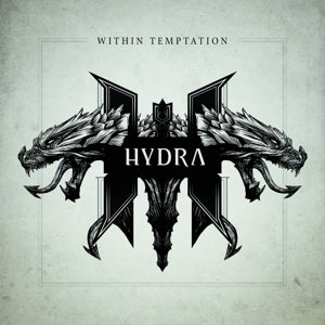 WITHIN TEMPTATION - Hydra 2LP