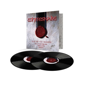 WHITESNAKE - Slip of the Tongue - 30th Anniversary 2LP