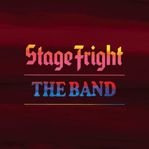 BAND - Stage Fright 2 CD Incl. Live At Royal Albert Hall