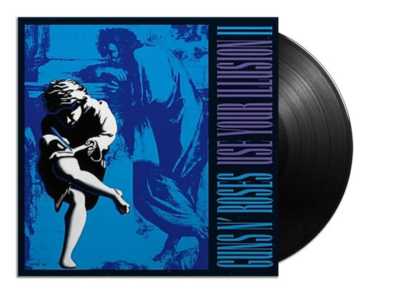 GUNS N' ROSES - Use Your Illusion 2   2LP