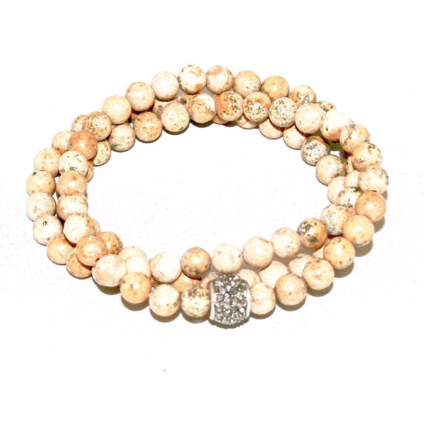 the triple bracelet met bar in gold bracel metallic wrap schwartz sobe liza