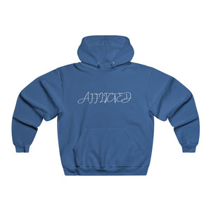 Afflicted NUBLEND® Hooded Sweatshirt