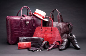 African Stylish Bags & Fashion Accessories For Men  & Women