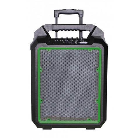 Parlante MYO / 8 Woofer / Batería Recargable / 80W Bluetooth