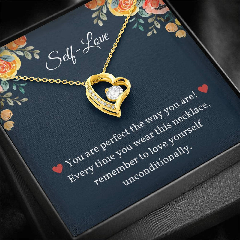 Self-Love Necklace