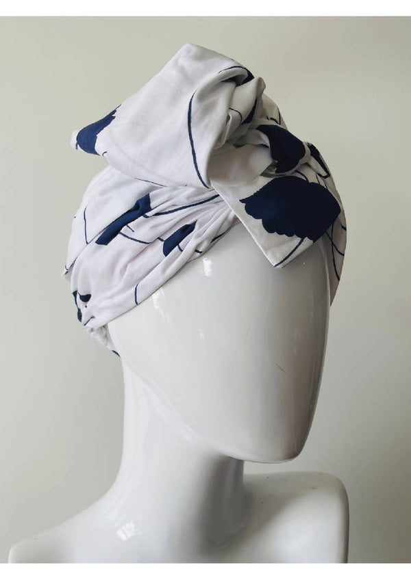 Gypsy head scarf