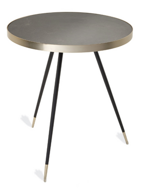 Zeus Side Table